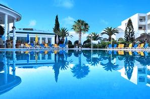 Tunisie - Tunis, Hôtel Zodiac 4*