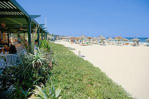 Tunisie-Tunis,Hôtel LTI El Ksar Resort & Thalasso Sousse 4*