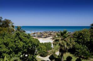 Tunisie - Tunis, Hôtel Orangers Beach
