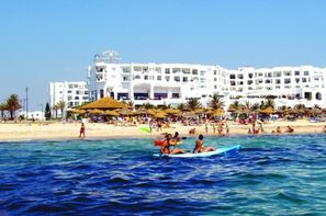 Tunisie - Tunis, Club Yasmine Beach Resort