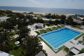 Vacances Tunis: Hôtel Hammamet Club