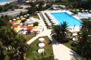Tunisie - Tunis, Hôtel Hammamet Club 4*