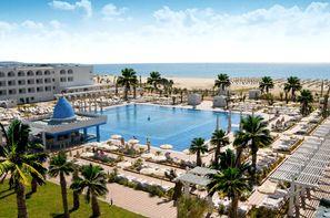 Tunisie - Tunis, Hôtel Riu Marco Polo
