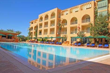 Hôtel Alhambra Thalasso Hammamet 5* - YASMINE HAMMAMET - TUNISIE