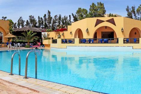 Hôtel Bravo Garden 3* - YASMINE HAMMAMET - TUNISIE