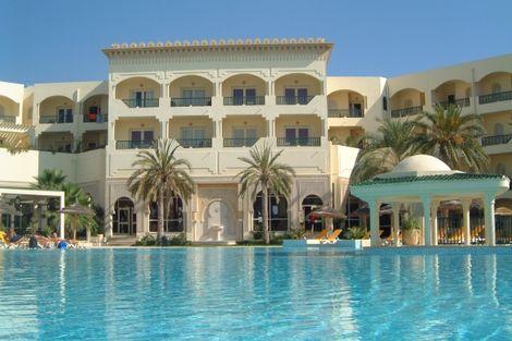 Hôtel Bravo Hammamet 4* - YASMINE HAMMAMET - TUNISIE