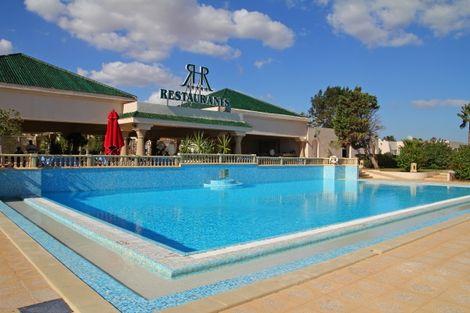 Hôtel Le Royal Hammamet 5* - YASMINE HAMMAMET - TUNISIE