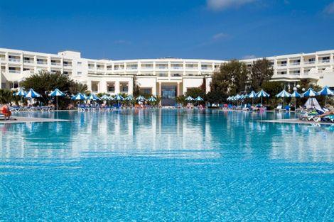 Hôtel Marillia 4* - YASMINE HAMMAMET - TUNISIE
