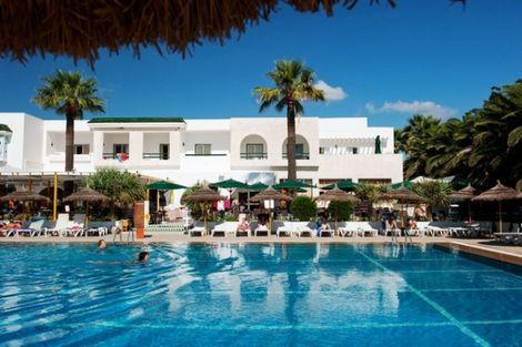 Hôtel Marmara Hammamet Beach 3* - YASMINE HAMMAMET - TUNISIE
