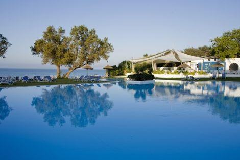 Hôtel Sultan 4* - YASMINE HAMMAMET - TUNISIE