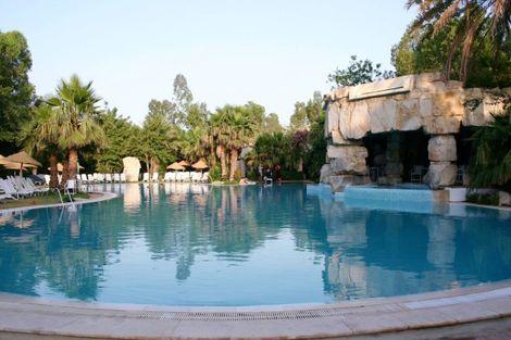 Hôtel Tunisia Lodge 4* - YASMINE HAMMAMET - TUNISIE