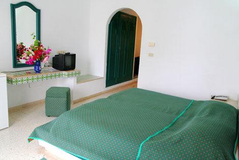 Hôtel Soleil 3* - ZARZIS - TUNISIE