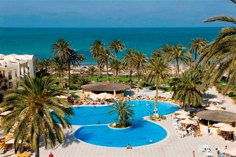 Hôtel Eden Star 4* - ZARZIS - TUNISIE