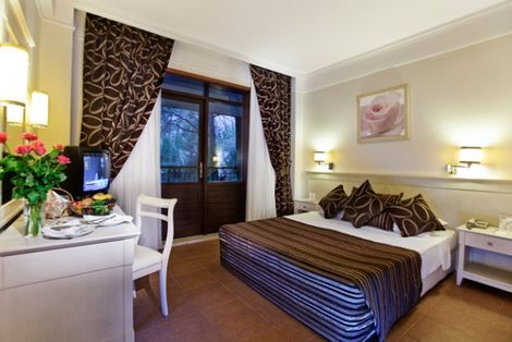 Hôtel Champion Holiday Village 5* - ANTALYA - TURQUIE