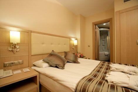 Olympians Hotel 5* - ANTALYA - TURQUIE