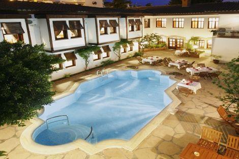 Hôtel Aspen 3* - ANTALYA - TURQUIE