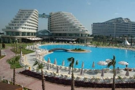 Miracle Resort 5* - ANTALYA - TURQUIE