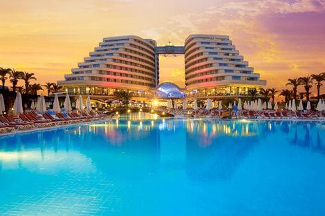 Miracle Resort 5* - ANTALYA - TURQUIE