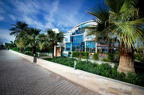 Turquie - Antalya, Hôtel Sea Life Family