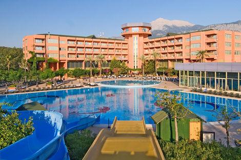 Hôtel Simena 5* - ANTALYA - TURQUIE