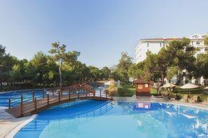 Vacances Antalya: Hôtel Akka Antedon