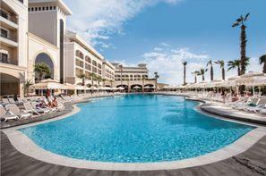 Vacances Belek: Hôtel Alva Donna