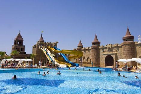 Belek Beach Resort Hotel 5* - ANTALYA - TURQUIE