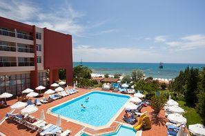 Turquie - Antalya, Hôtel Bella Luna