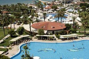 Turquie-Antalya, Hôtel Bellis Deluxe