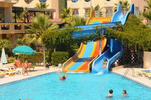 Vacances Kemer: Hôtel Camyuva
