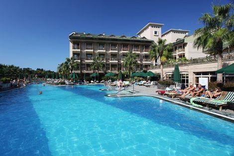 Can Garden Resort 5* - ANTALYA - TURQUIE