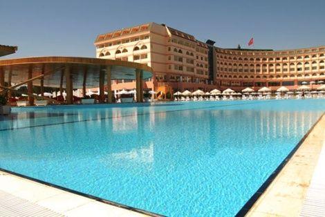 Cortez Resort & Spa 5* - ANTALYA - TURQUIE