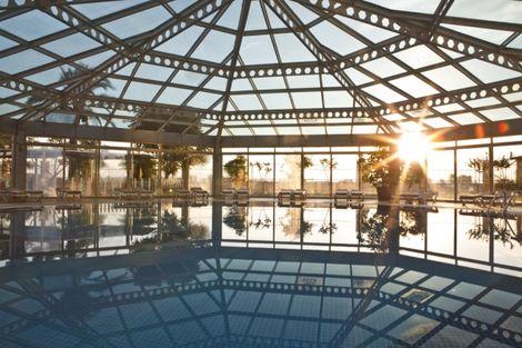 Hôtel Crystal paraiso Verde Resort 5* - ANTALYA - TURQUIE