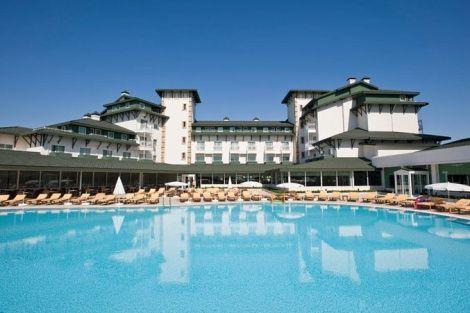 Innova Febeach Resort & Spa 5* - ANTALYA - TURQUIE