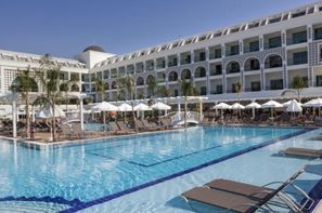Turquie-Antalya, Hôtel Karmir Resort & Spa