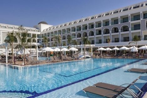 Karmir Resort & Spa 5* - ANTALYA - TURQUIE