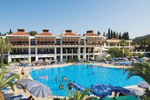Turquie - Antalya, Club Marmara Hydros