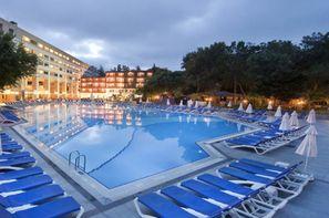 Turquie - Antalya, Hôtel Mirada del Mar