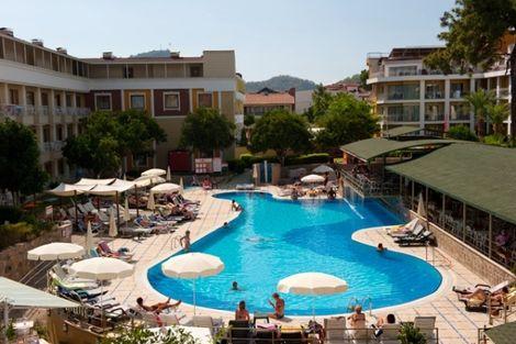Hôtel Novia Gelidonya 4* - ANTALYA - TURQUIE