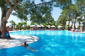 Turquie-Antalya, Hôtel Otium Hotel Life