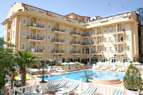 Hôtel Sinatra  3* - ANTALYA - TURQUIE