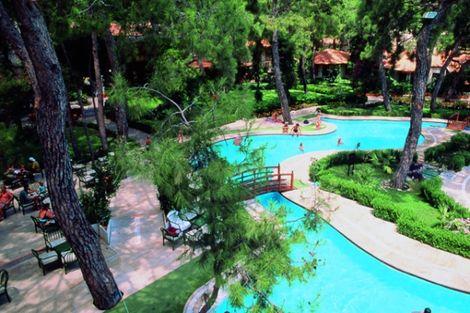 Hôtel Ulusoy Kemer 5* - ANTALYA - TURQUIE