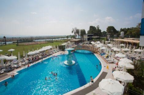 Voyages Mulhouse Antalya