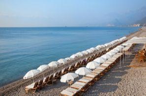 Turquie - Antalya, Hôtel Crowne Plaza Antalya