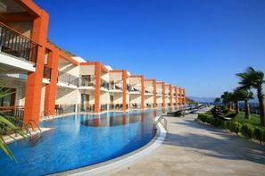 Turquie - Bodrum, Hôtel Kefaluka Resort