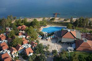 Turquie - Bodrum, Club Marmara Aurum