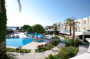 Turquie - Bodrum, Hôtel Royal Palm Beach