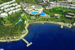 Turquie - Bodrum, Hôtel Yasmin