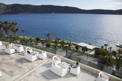 Hôtel Bodrum Holiday Resort 5* - BODRUM - TURQUIE