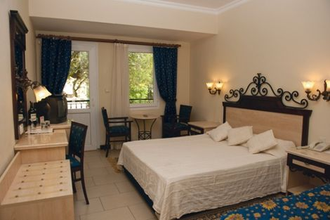 Hôtel Marmara Mirage 4* - BODRUM - TURQUIE